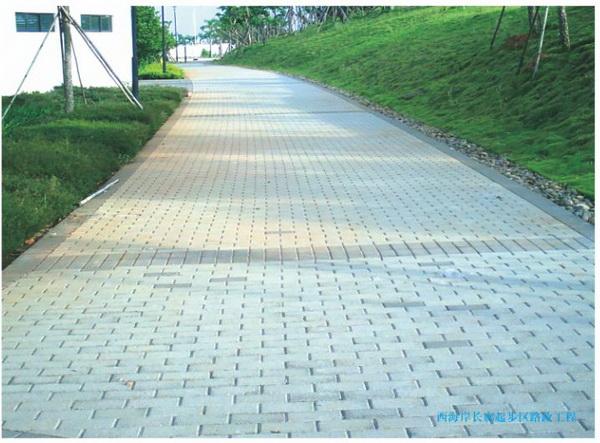 西海岸长廊起步区路政工程